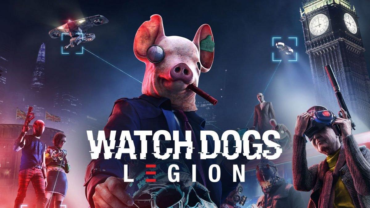 Xbox Series X Vs Xbox One X A Comparison Of Watch Dogs Legions Gameplay Essentiallysports