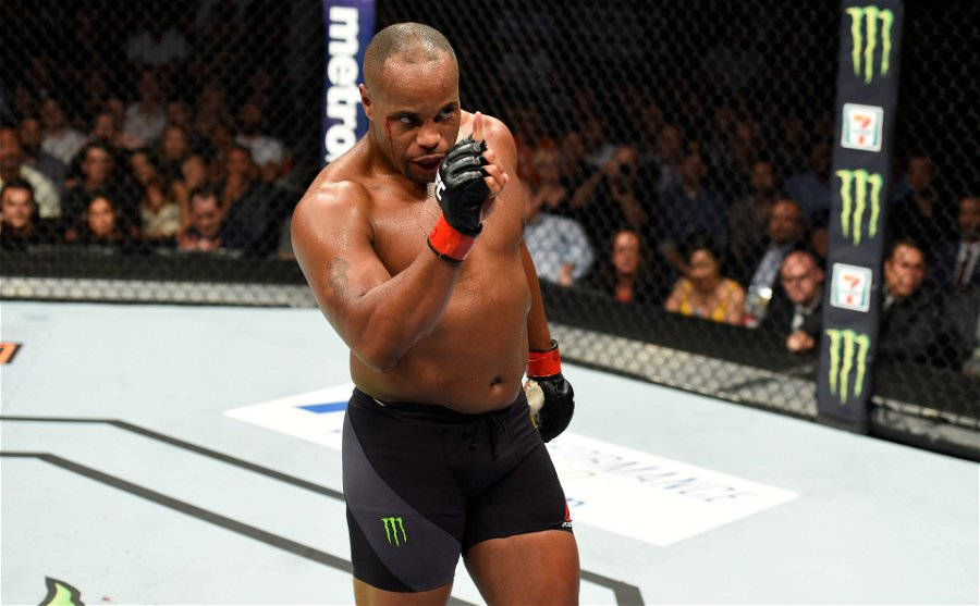 Daniel Cormier trolls Max Holloway after knocking him out in EA Sports UFC 4