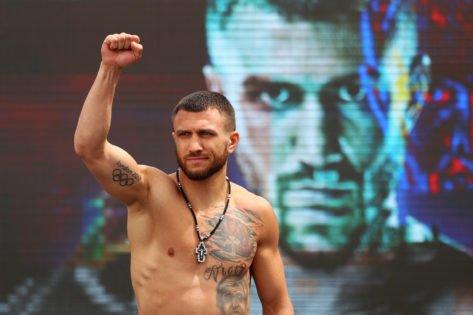 Vasyl Lomachenko Returns to the Ring on December 11 – Bob Arum Confirms Opponent