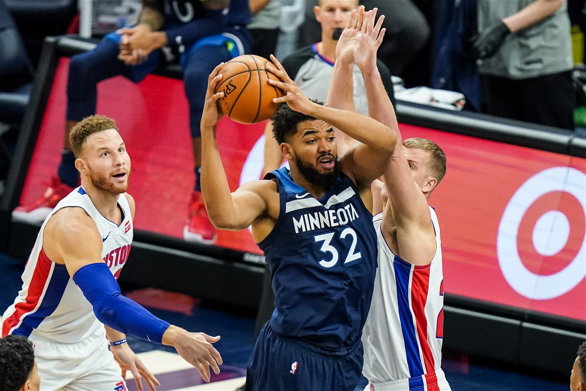 Karl Anthony Towns 2021 Net Worth Salary And Endorsements Essentiallysports
