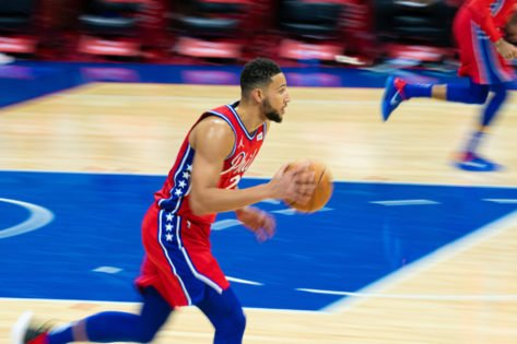 NBA Insider Explains Why Ben Simmons' Return to the Philadelphia 76ers Caught Team Officials Off-Guard