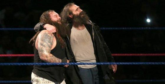 Bray Wyatt Almost Confirms His AEW Debut