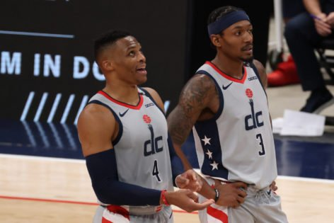 Russell Westbrook's Surprising Offer To Bradley Beal Before Joining LeBron James At Lakers Revealed