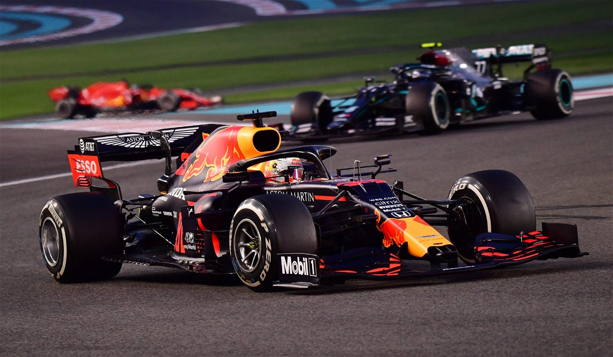 Red Bull Racing 2021 Latest News Results Drivers And Car Updates