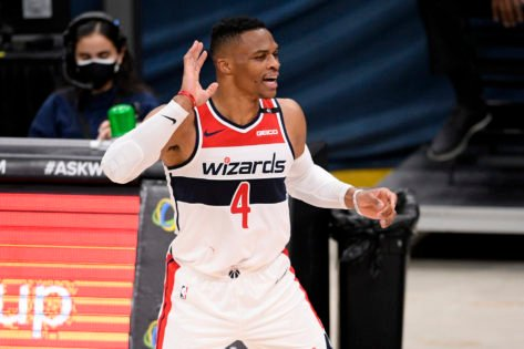 Dwight Howard Has This Unpopular Opinion About Russell Westbrook And His Value To The Lakers