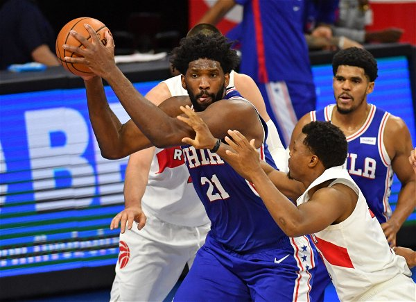 Philadelphia 76ers 2021-22 NBA Roster: Is Andre Drummond the Missing Piece  for Sixers' Championship Ambitions? - EssentiallySports