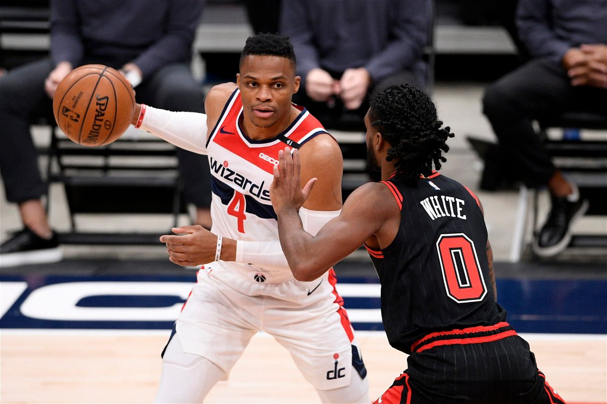 Russell Westbrook Quotes Martin Luther King Jr. On Instagram After Wizards' Fourth Consecutive Loss - EssentiallySports