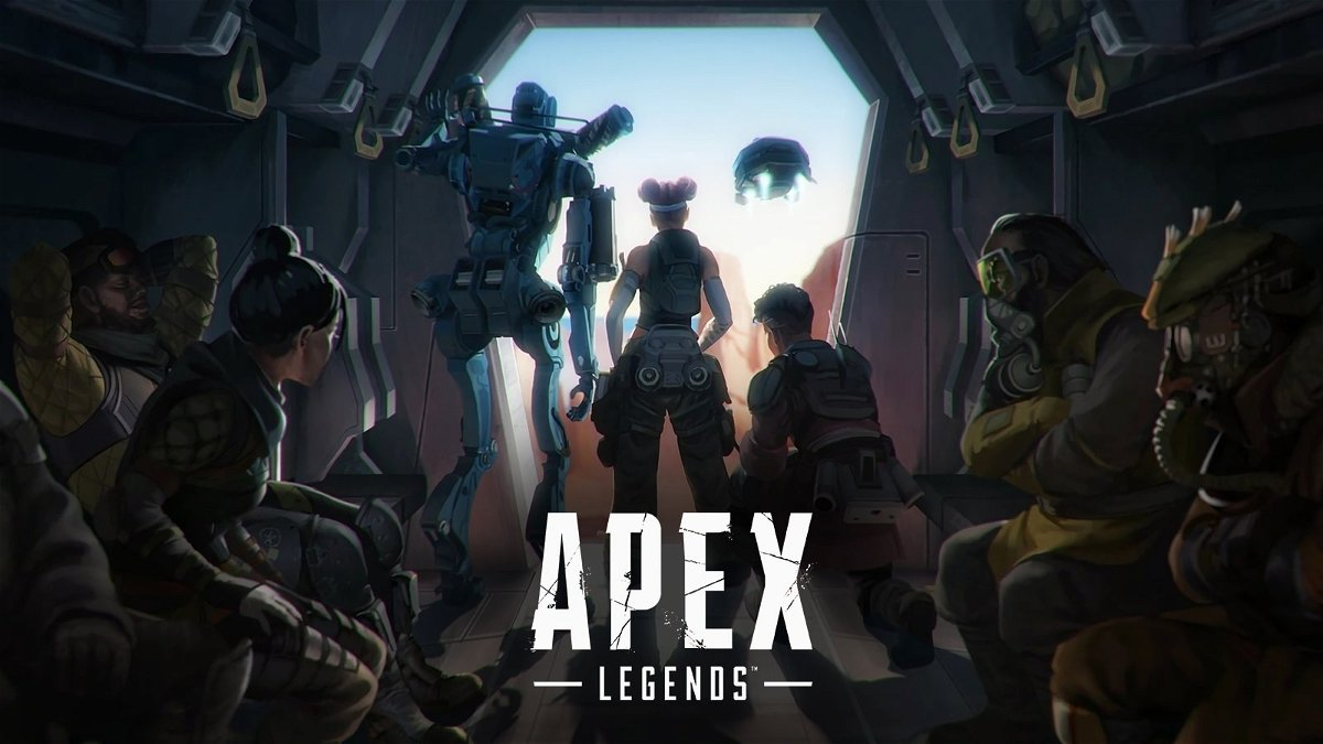 Apex legends how to get better fps