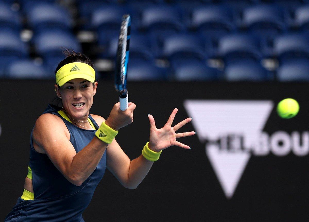 Wta Qatar Open 2021 Final Garbine Muguruza Vs Petra Kvitova Preview Head To Head Prediction Essentiallysports