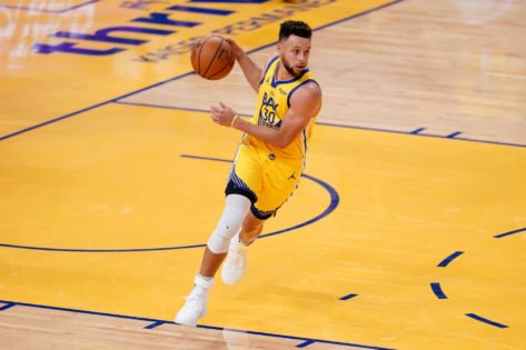 'Wouldn't Have Got Invited to My Own Camp': Stephen Curry Explains How His Personal Struggles Helped Him Launch Underrated Tour