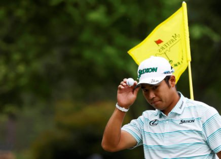 Video: Fan Severely Bleeds From His Head After Getting Hit by Hideki Matsuyama's Tee Shot