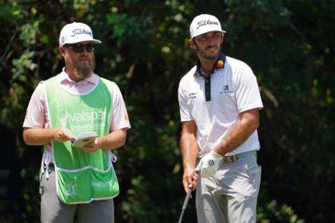 'I Own Him' – Max Homa's Caddie Makes Shocking Revelation About a Four-Time PGA Tour Champion