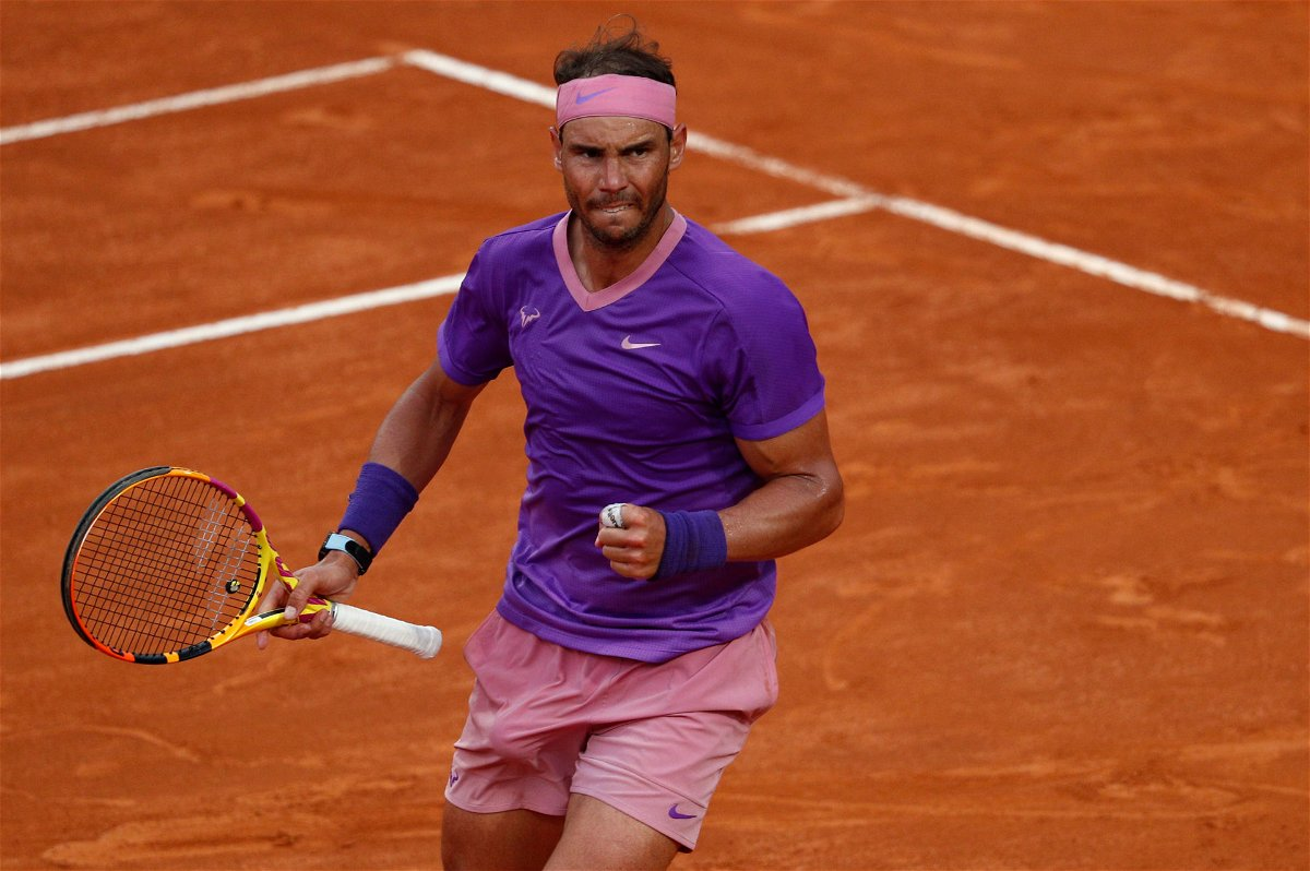 French Open 2021 to Unveil Rafael Nadal's Stamp of ...