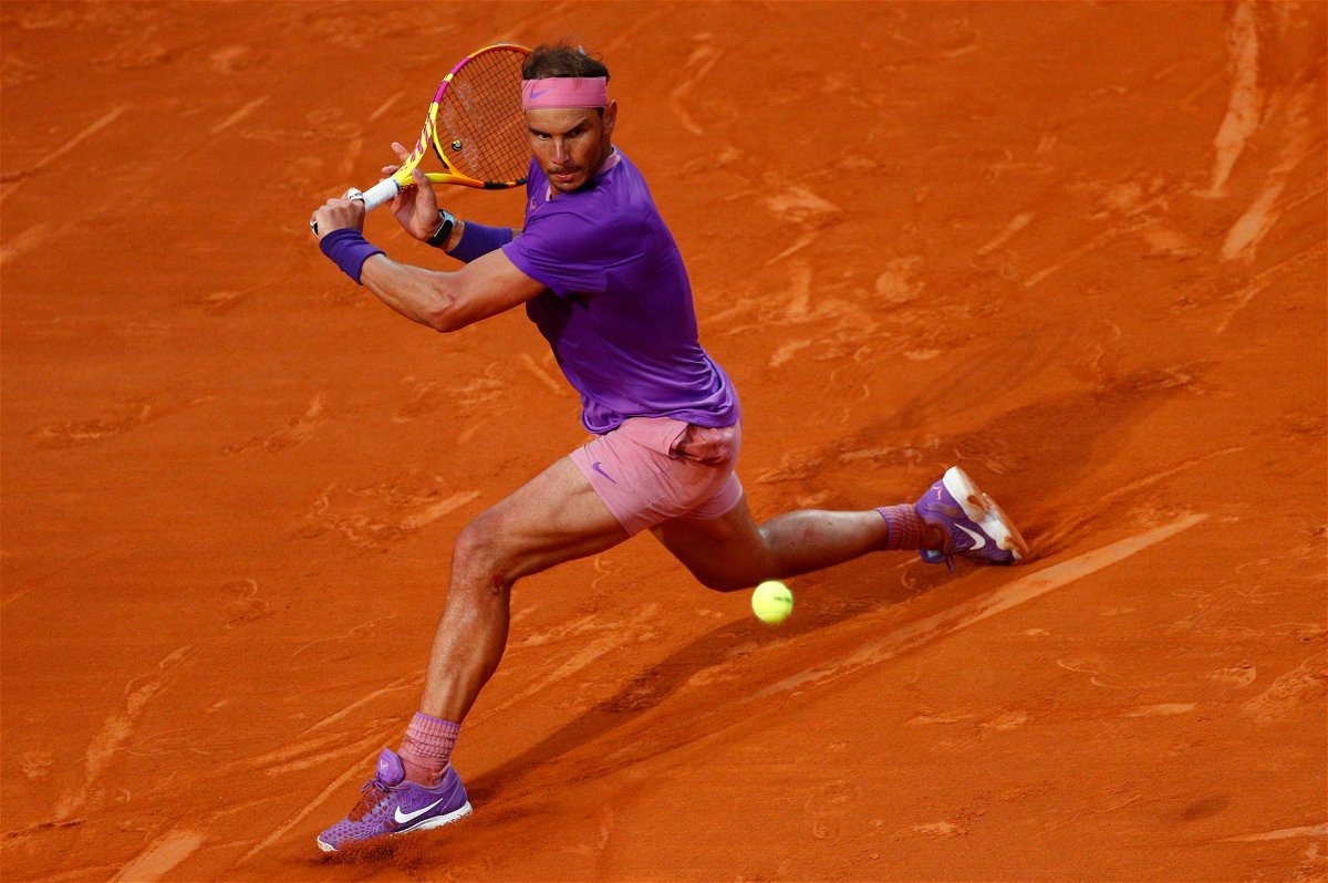 His Confidence Might Be Shaken Legend Predicts Tough Road For Rafael Nadal At French Open 2021 Essentiallysports
