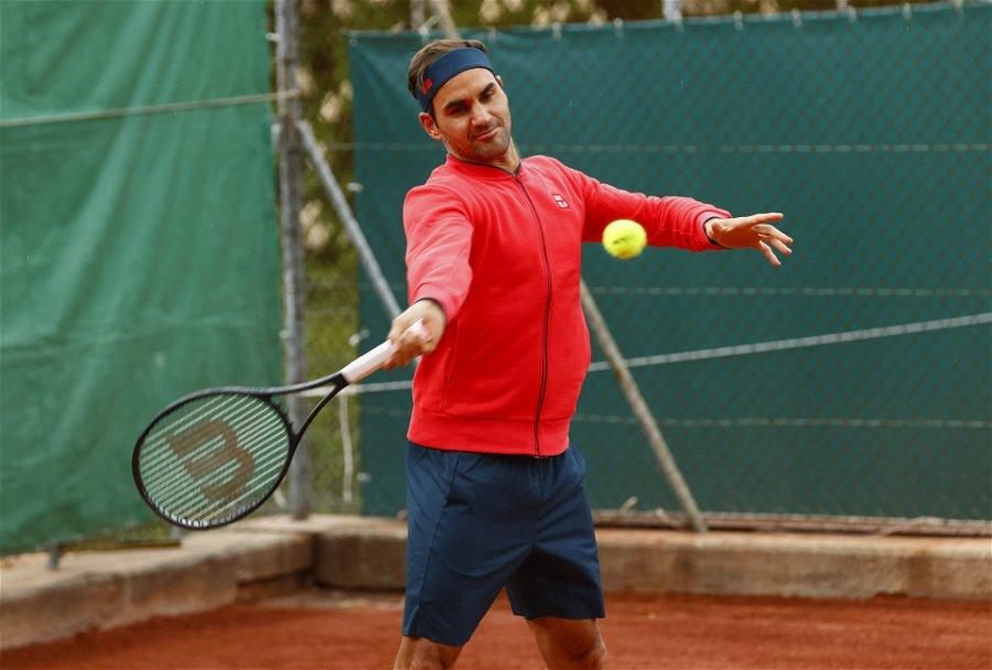 Monfils Tennis