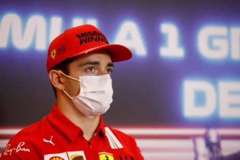 Report: Ferrari Set to Incur Huge Setback With New F1 Engine at Russian GP