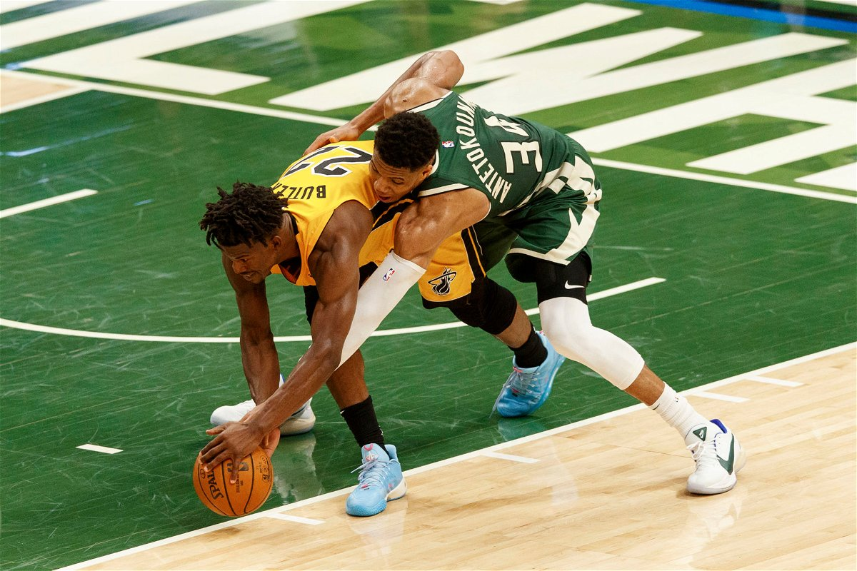 Nba Playoffs Milwaukee Bucks Starting Lineup Against Miami Heat For Game 4 Tonight Future Tech Trends
