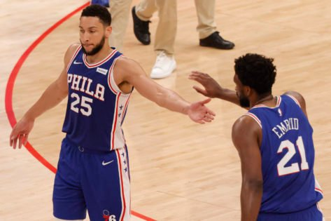 Latest Update on the Ben Simmons Case Will Be Bittersweet for Philadelphia 76ers Fans