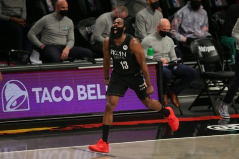 After Regularly Dealing With Criticism About His Fitness, NBA Trainer Explains How James Harden Goes the Extra Mile to Stay in Shape