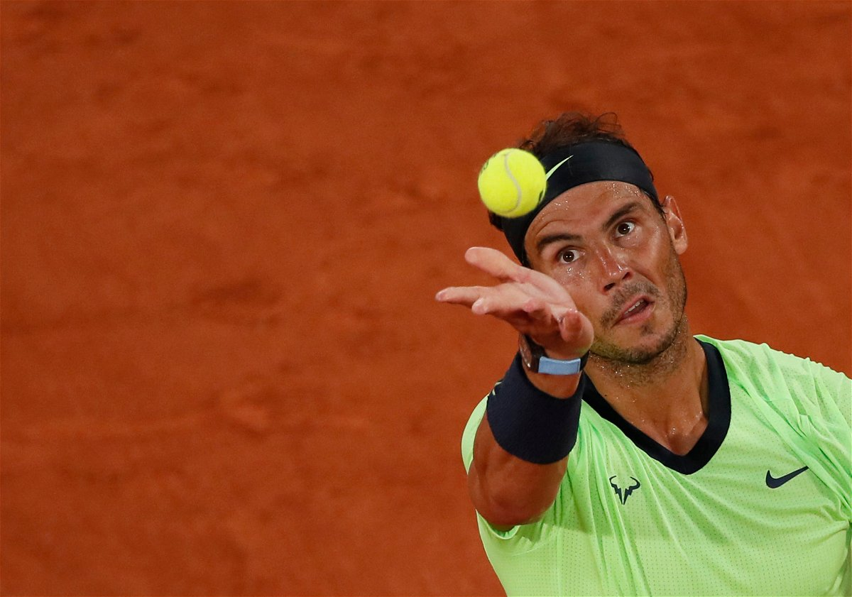 Too Old For That Rafael Nadal Not Willing To Wear Iconic French Open Outfit Again Essentiallysports