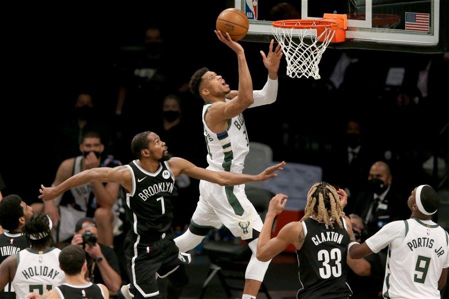 Bucks Nets Game : Milwaukee Bucks vs Brooklyn Nets   Game ...