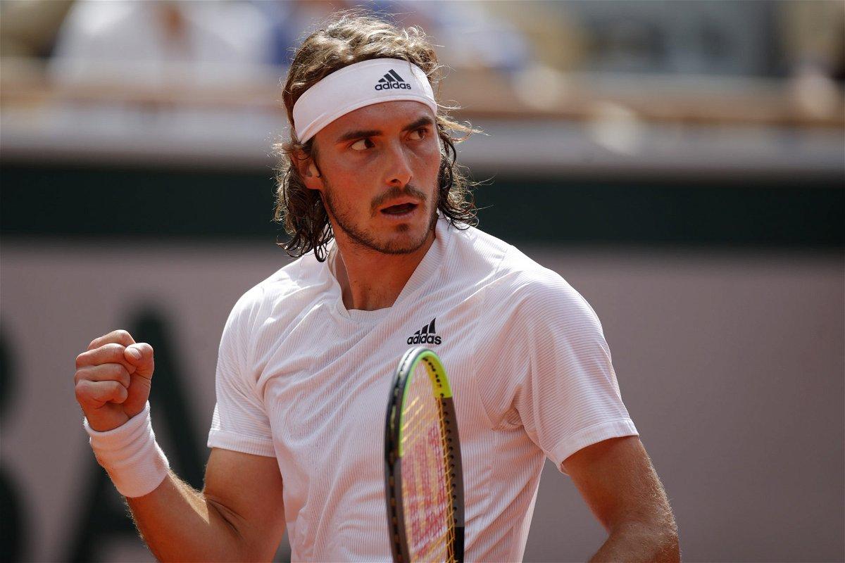 French Open 2021 Semifinals: Stefanos Tsitsipas vs Alexander Zverev Live  Stream, When and Where to Watch - EssentiallySports