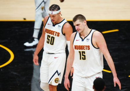 Denver Nuggets NBA Schedule 2021-22: Key Fixtures Against the Lakers, Suns, and More