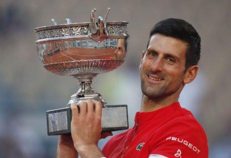 'Doing Something Nobody Had Done': Carlos Gomez Herrera Reveals Why He's Partnering Novak Djokovic at ATP Mallorca 2021