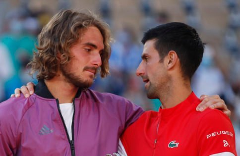 Patrick Mouratoglou Uses Novak Djokovic and Stefanos Tsitsipas' French Open Final To Guide Upcoming Players