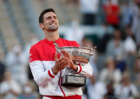 """About To Break All Records"": Jurgen Melzer Gives Novak Djokovic Edge Over Roger Federer and Rafael Nadal Is GOAT Debate"