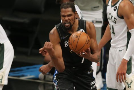 Brooklyn Nets 2021-22 NBA Roster: Who Joins Kevin Durant and the Big 3 this season?