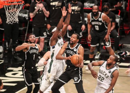 What Does the Brooklyn Nets Starting Lineup Look Like for the 2021–22 Season?