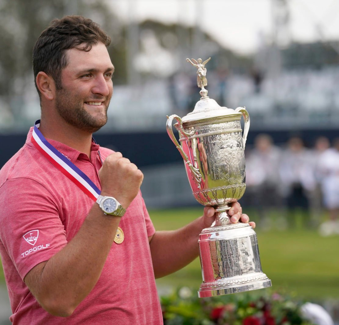 Why Jon Rahm Deserved To Win The U S Open 2021 More Than Anyone Else Essentiallysports