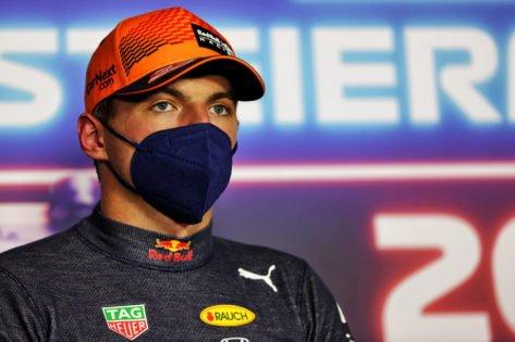 Marko Has Bad News for Max Verstappen Ahead of Belgian F1 Grand Prix