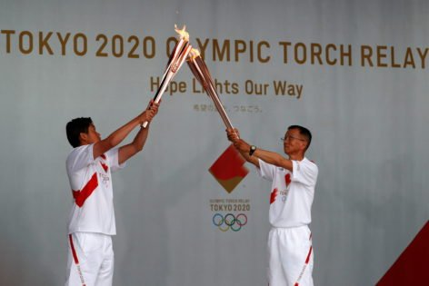 Tokyo Olympics 2020: Olympic Flame to Be Powered by Hydrogen to Promote a 'Carbon Free Future'