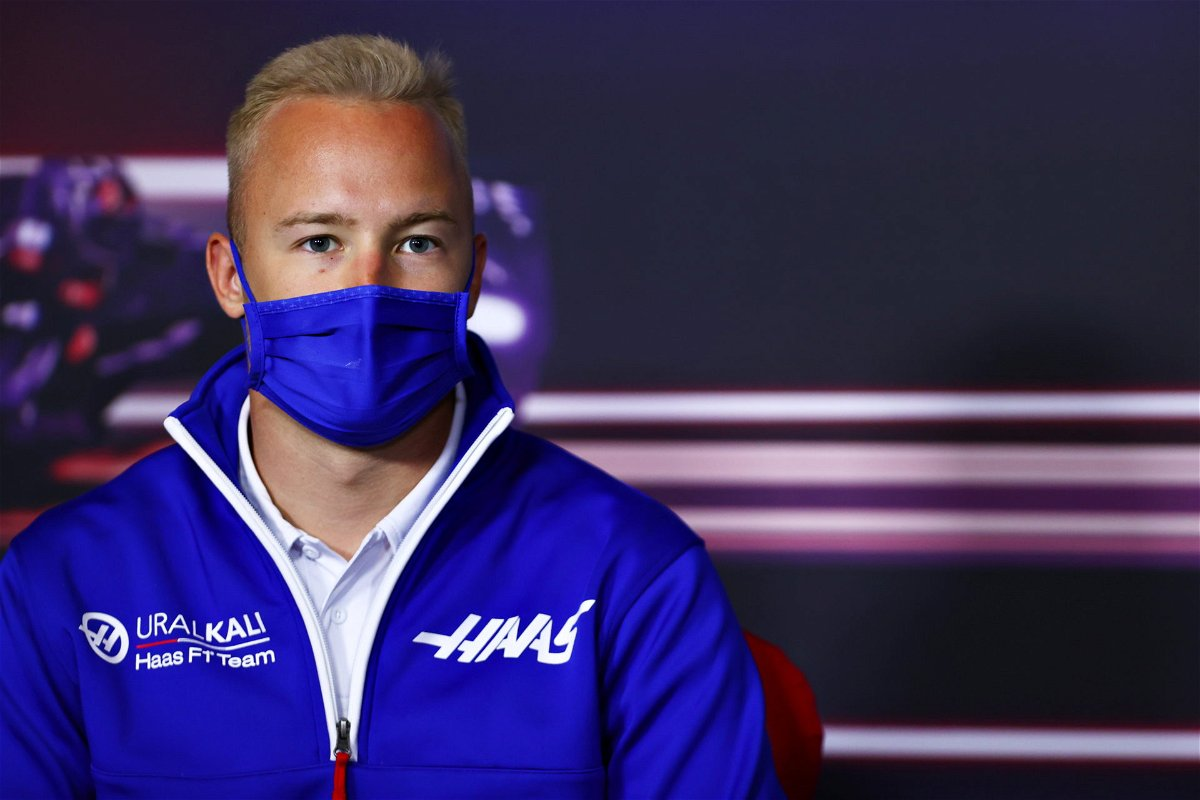 Nikita Mazepin Reveals Why Michael Schumacher was His F1 Hero Growing Up - EssentiallySports