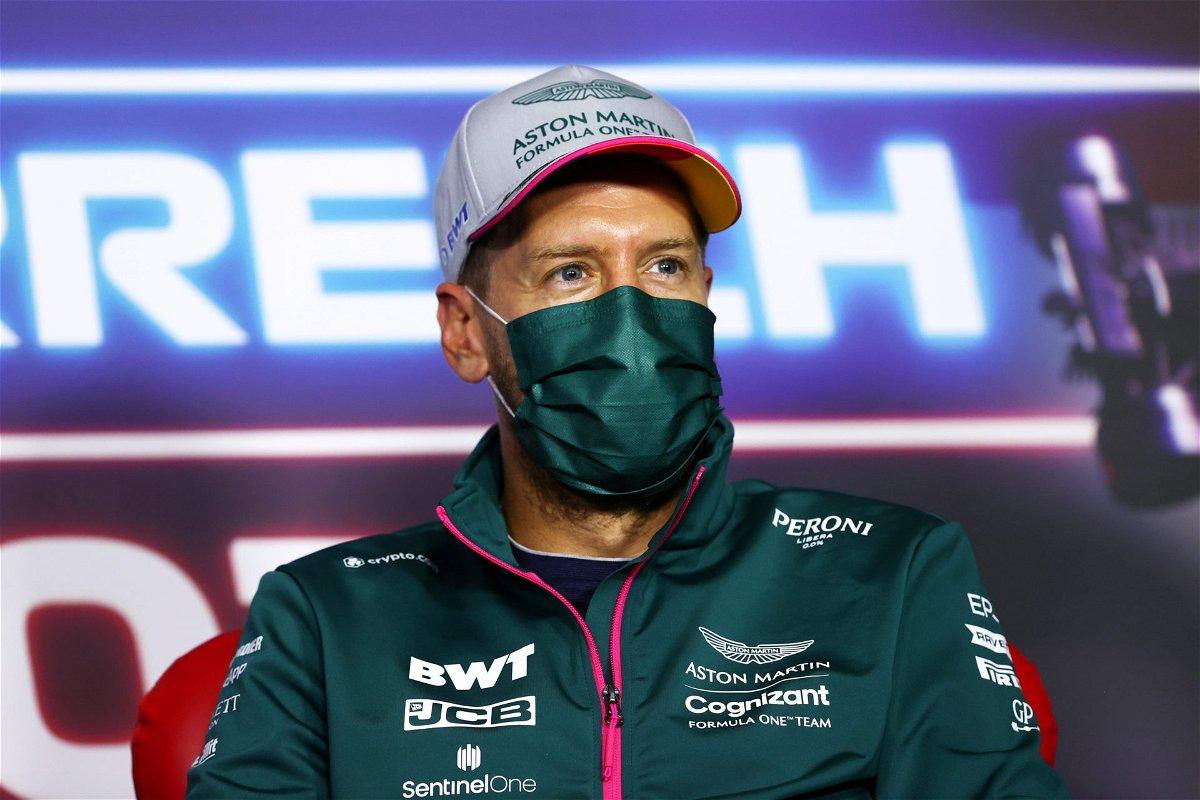 Sebastian Vettel Reveals His Hero Other Than Michael Schumacher Growing Up - EssentiallySports