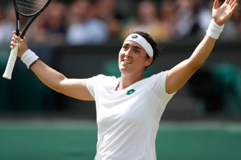 """""""Want To Be No. 1"""": Ons Jabeur is Prepared To Create History as an Arab Woman at Indian Wells 2021"""