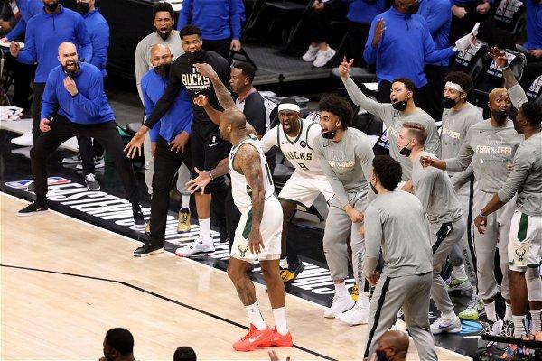 Phoenix Suns Vs Milwaukee Bucks Nba Finals 2021 Complete Schedule Dates Times And More Essentiallysports