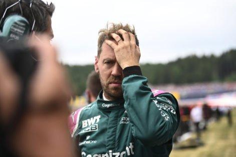 'Motorsport Is Cruel': Esteban Ocon Shows Sympathy for Sebastian Vettel