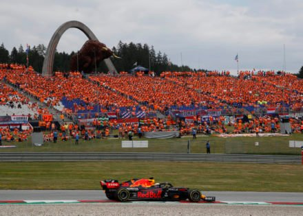 Why Do Max Verstappen Fans Wear Orange?