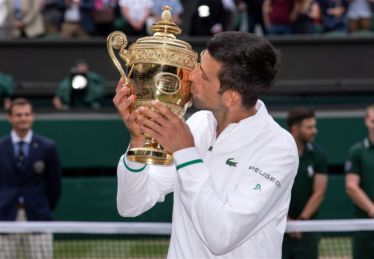 Novak Djokovic Announces Unfortunate News Ahead Of Us Open 2021 Dominic Thiem And Stan Wawrinka Join Him Essentiallysports