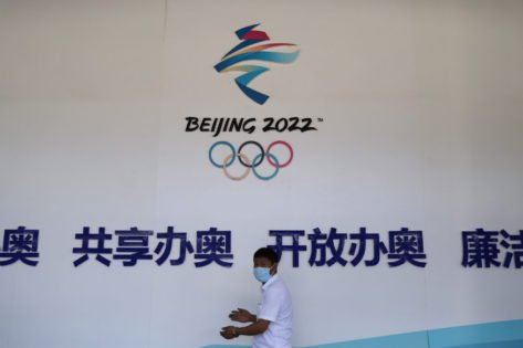 Fans Call For Boycott of Beijing Olympics After the End of Tokyo Olympics 2020