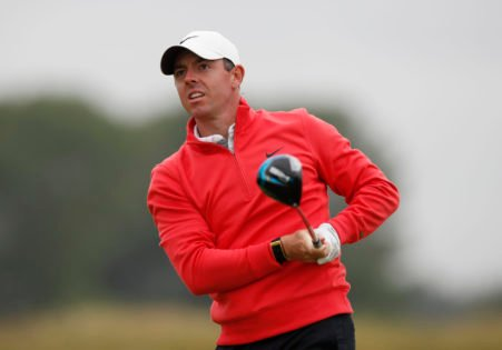 Rory McIlroy Reveals His Five Favorite Swings on the PGA Tour