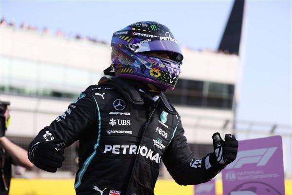 Lewis Hamilton Questions the Engine Settings Ahead of Sprint Qualifying At  British GP - EssentiallySports