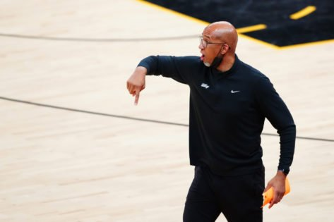 Suns Coach Monty Williams Reveals Why NBA Finals Loss to Bucks Still Haunts Him