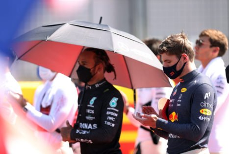 Red Bull Supremo Reveals How They were Counting on F1 Fans to Provide Evidence Against Hamilton