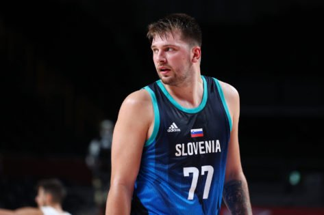 Jason Kidd Reveals Why Luka Doncic and Slovenia Failed to Win an Olympic Medal