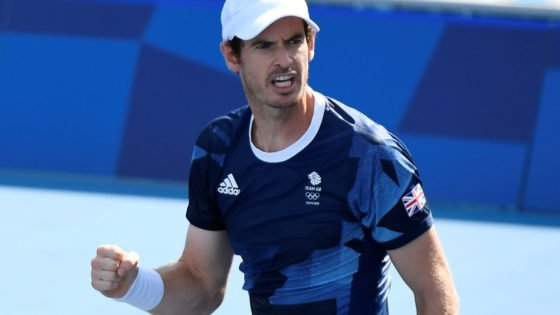 Andy Murray Enters Another ATP Event Following Loses at US Open 2021 and Challenger Event