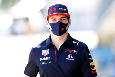 Former F1 Driver Reflects on the 'Nonsense' Talk About Max Verstappen During His F3 Days